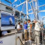TS Lord Nelson Training Tall Ship Bermuda, July 20 2014-9