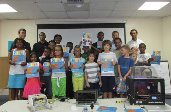 2014-STEM-Workshop