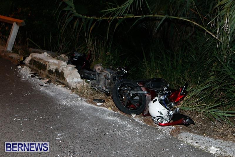 Accident Bermuda, August 22 2014-3