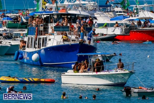 Non Mariners Bermuda, August 3 2014-110