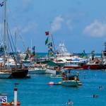 Non Mariners Bermuda, August 3 2014-15