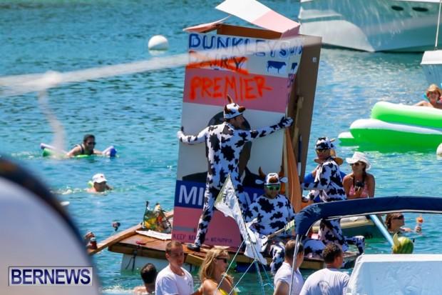 Non Mariners Bermuda, August 3 2014-62