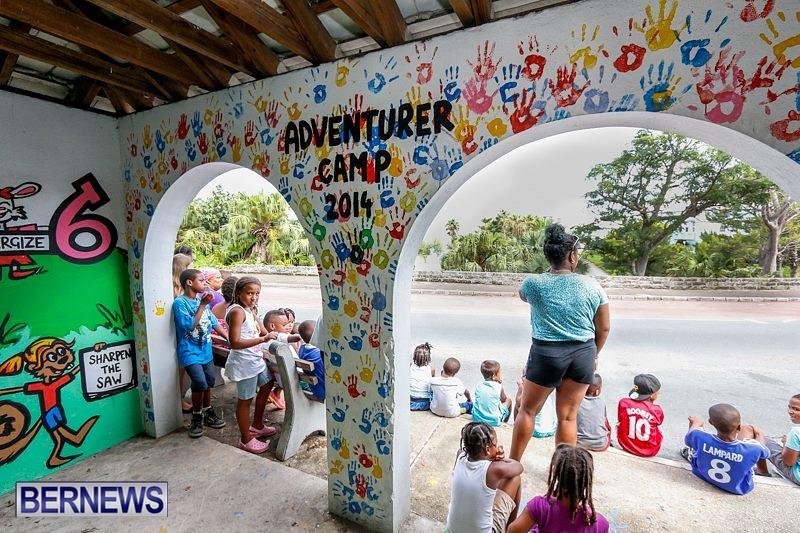 Sarai Hines Bermuda, August 21 2014 (4)