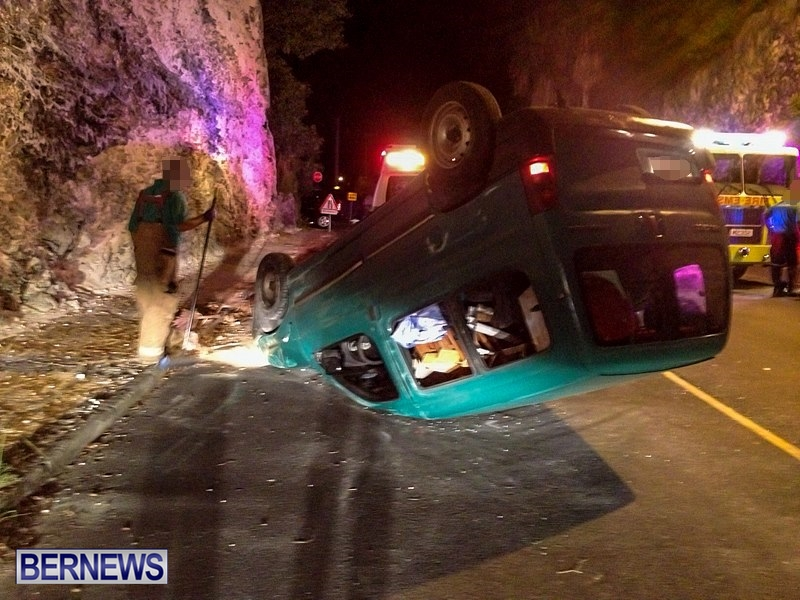 Accident-Car-Bermuda-September-15-2014-21