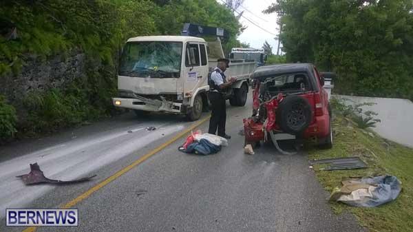 Accident(5)