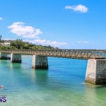 Baileys Bay Walkway Bridge Railway Bermuda, September 10 2014-11