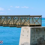 Baileys Bay Walkway Bridge Railway Bermuda, September 10 2014-12