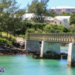 Baileys Bay Walkway Bridge Railway Bermuda, September 10 2014-13