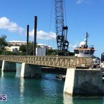 Baileys Bay Walkway Bridge Railway Bermuda, September 10 2014-3