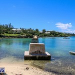Baileys Bay Walkway Bridge Railway Bermuda, September 10 2014-7