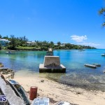 Baileys Bay Walkway Bridge Railway Bermuda, September 10 2014-8