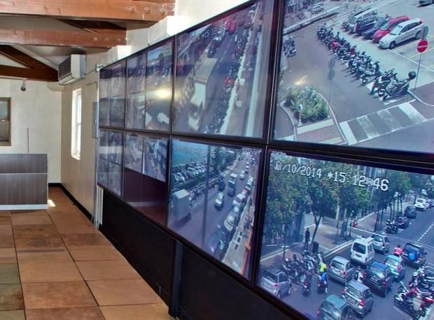 Bermuda-CCTV-monitoring generic