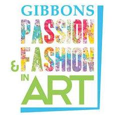 Gibbons Passion Fashion art logo