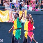 Gombey Festival Bermuda, September 13 2014-10