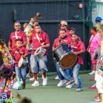 Gombey Festival Bermuda, September 13 2014-19
