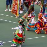 Gombey Festival Bermuda, September 13 2014-23