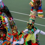 Gombey Festival Bermuda, September 13 2014-26