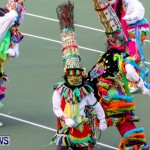 Gombey Festival Bermuda, September 13 2014-28