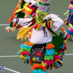 Gombey Festival Bermuda, September 13 2014-30