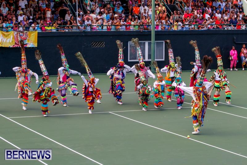 Gombey Festival Bermuda, September 13 2014-32