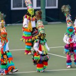 Gombey Festival Bermuda, September 13 2014-49