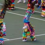 Gombey Festival Bermuda, September 13 2014-53