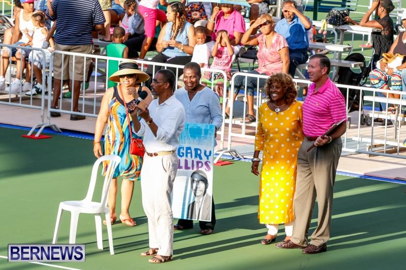 Gombey Festival Bermuda, September 13 2014-7