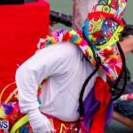 Gombey Festival Bermuda, September 13 2014-78