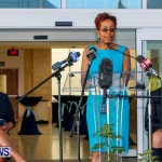 Hospital Acute Care Wing Ribbon Cutting Bermuda, September 9 2014-12