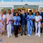 Hospital Acute Care Wing Ribbon Cutting Bermuda, September 9 2014-16