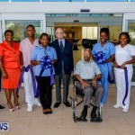 Hospital Acute Care Wing Ribbon Cutting Bermuda, September 9 2014-17