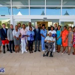 Hospital Acute Care Wing Ribbon Cutting Bermuda, September 9 2014-18