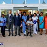 Hospital Acute Care Wing Ribbon Cutting Bermuda, September 9 2014-19