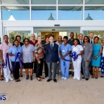 Hospital Acute Care Wing Ribbon Cutting Bermuda, September 9 2014-20