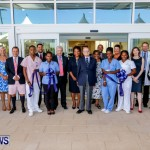 Hospital Acute Care Wing Ribbon Cutting Bermuda, September 9 2014-21