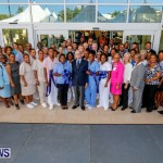 Hospital Acute Care Wing Ribbon Cutting Bermuda, September 9 2014-22