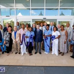 Hospital Acute Care Wing Ribbon Cutting Bermuda, September 9 2014-23