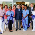 Hospital Acute Care Wing Ribbon Cutting Bermuda, September 9 2014-24