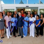 Hospital Acute Care Wing Ribbon Cutting Bermuda, September 9 2014-27