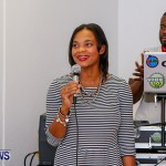 Paradise Games Ribbon Cutting Bermuda, September 12 2014-1