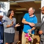 Paradise Games Ribbon Cutting Bermuda, September 12 2014-10