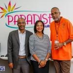Paradise Games Ribbon Cutting Bermuda, September 12 2014-12