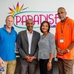 Paradise Games Ribbon Cutting Bermuda, September 12 2014-13