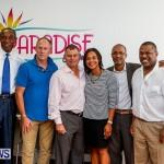 Paradise Games Ribbon Cutting Bermuda, September 12 2014-14