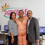 Paradise Games Ribbon Cutting Bermuda, September 12 2014-15