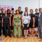 Paradise Games Ribbon Cutting Bermuda, September 12 2014-16