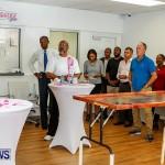 Paradise Games Ribbon Cutting Bermuda, September 12 2014-3