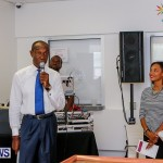 Paradise Games Ribbon Cutting Bermuda, September 12 2014-4
