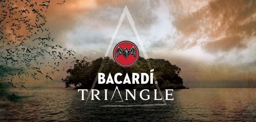 bacardi triangle
