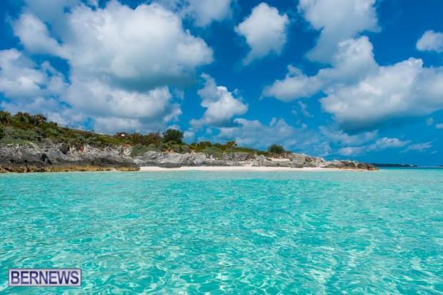 bermuda castle harbour waters ocean sea generic eq